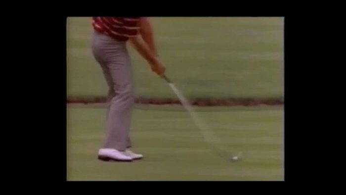 An Insight into Great and Not so Great Footwork