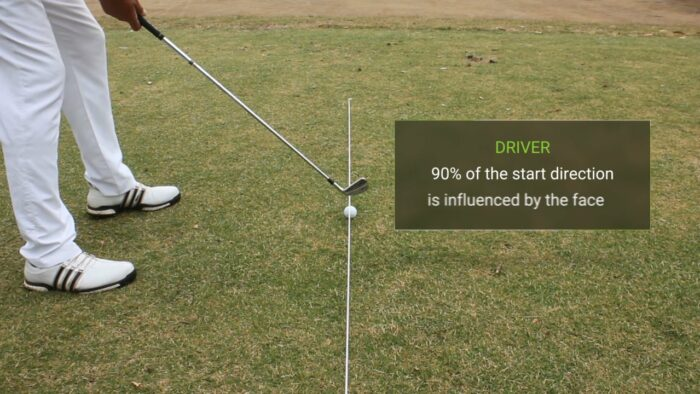 Ball Flights Rules and Curvature