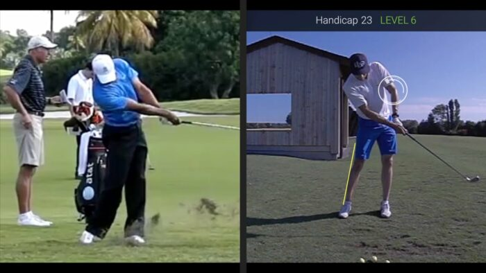 The Different Levels the Truth of the Club Golfer