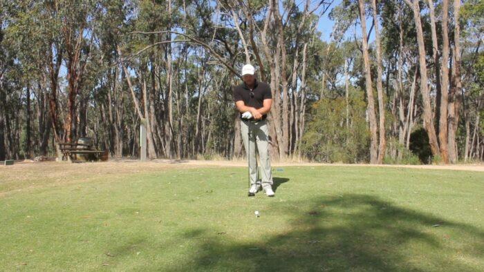 Practice Swings or No Practice Swings