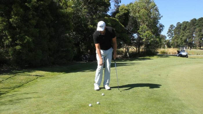 Greenside Fundamentals