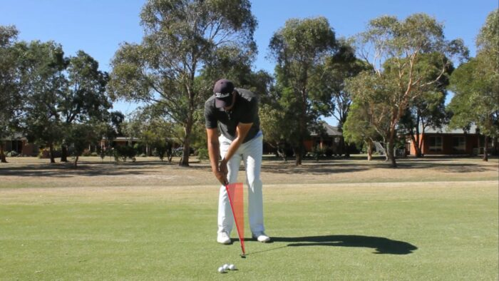 How to stop hitting Fat and Thin Shots