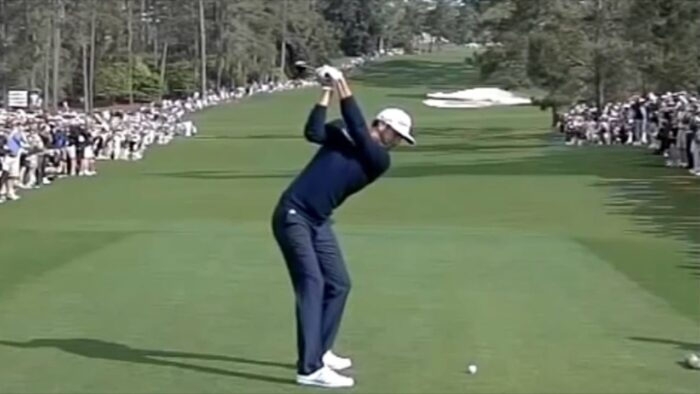 At Look at Some of Major Reasons Why We Hook the Golf Ball