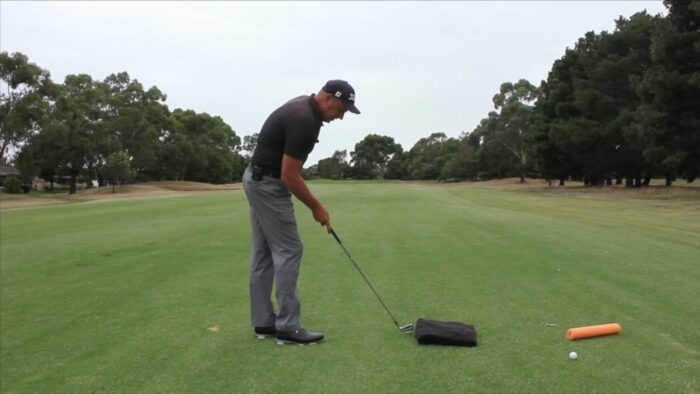 Great Prevention Drills for Sockets and Heel Strikes