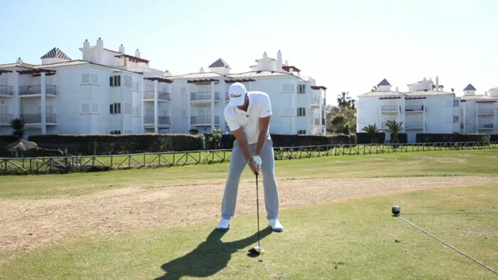 A Great Drill to Improve Your Range of Motion