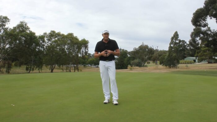 Welcome to the Putting Series – Let's Get Started