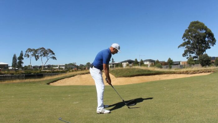 A Look into the Rotation of the Hips and Legs to Prevent Flip Hooks