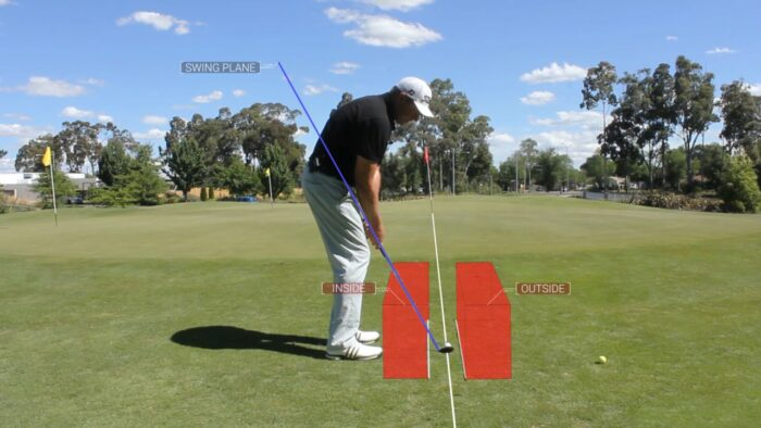 Chipping to Steep? – Great Drill