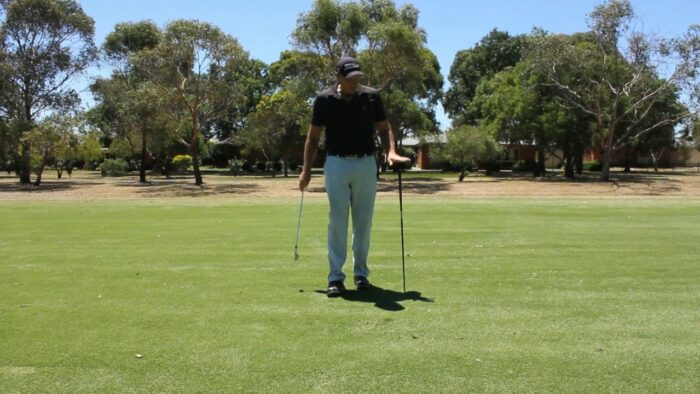 Lateral Lineal Movement Helps to Shallow the Entry into the Ball