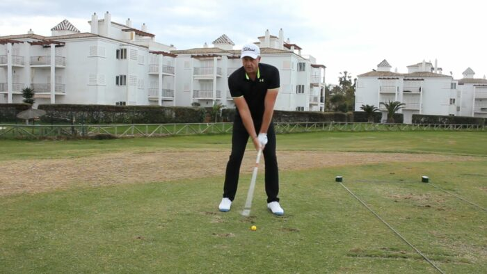 Building the Top of Your Backswing – Part Two