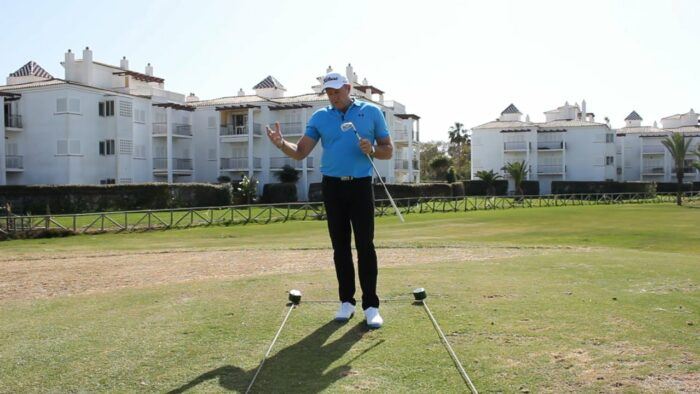 Club Face Control and How to Create It