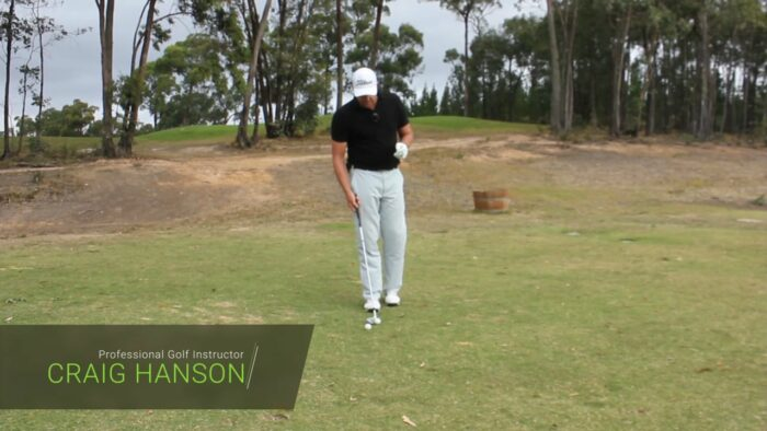 A Great Drill to Set up Your Plane and Wrist Alignments