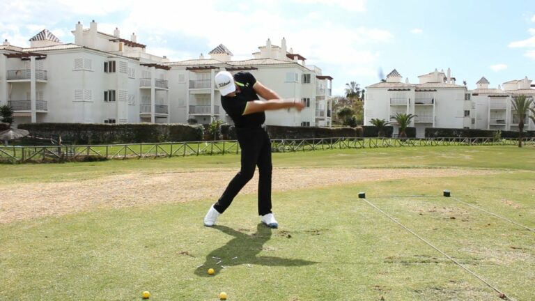 A Great Five Ball Drill to Increase Your Speed