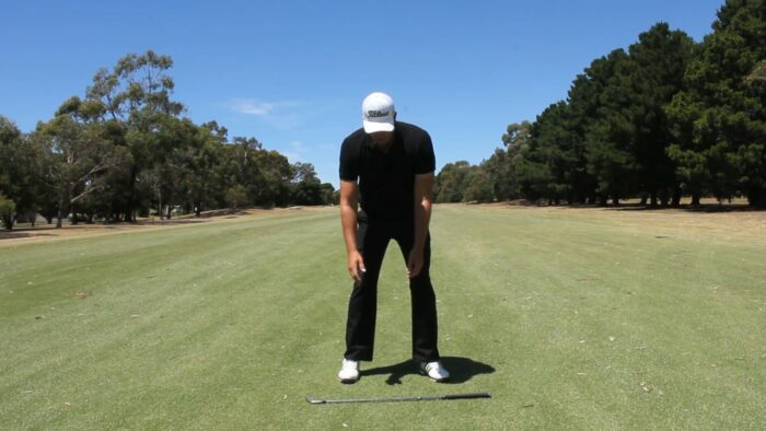 A Great Drill to Lower the Arm Plane and Keep Connected