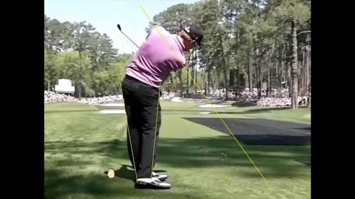 Early Extension and Your Shoulder Plane