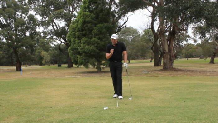 Improve Your Compression and Low Point of the Swing