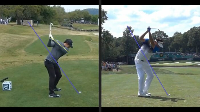 Lowering the Entry into the Ball Can Be More Easily Achieved When Lowering the Arms