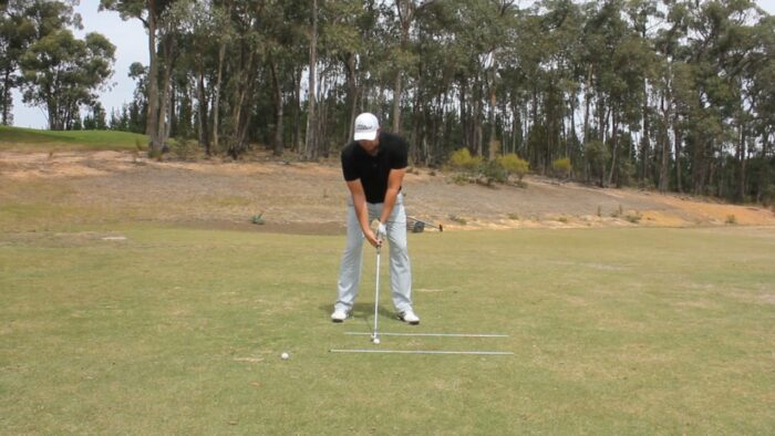 Technique Training Pump out Those Practice Swings