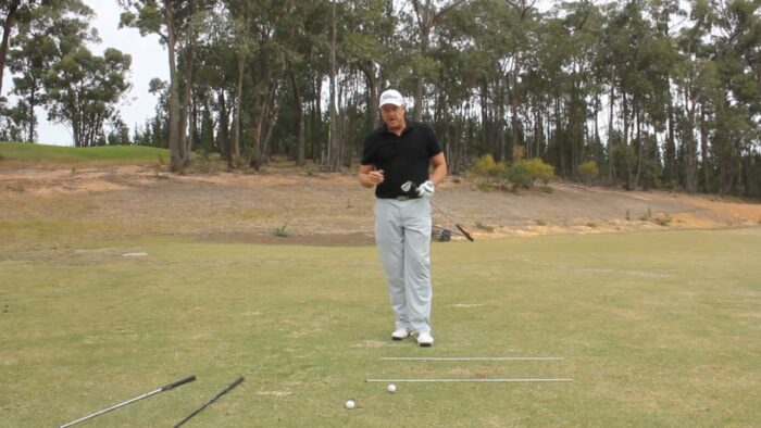Simulation Training – Play the Course