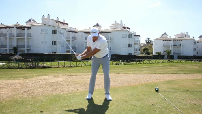 Use a 3 Knuckle Grip to Increase Your Power and Draw the Ball