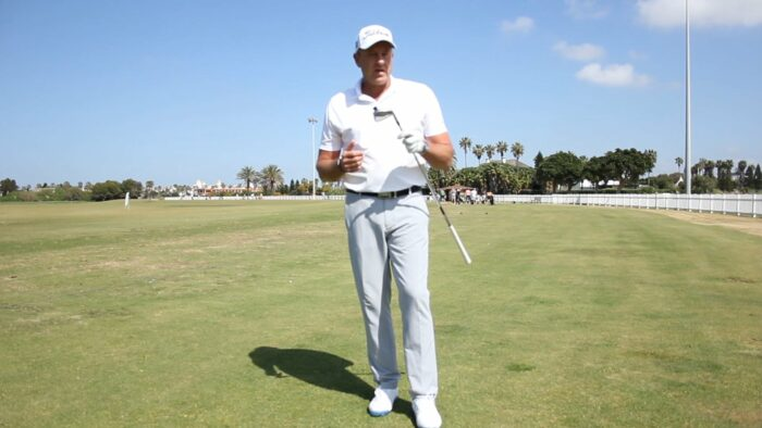 Advanced Players Welcome to World Class Golf Instruction