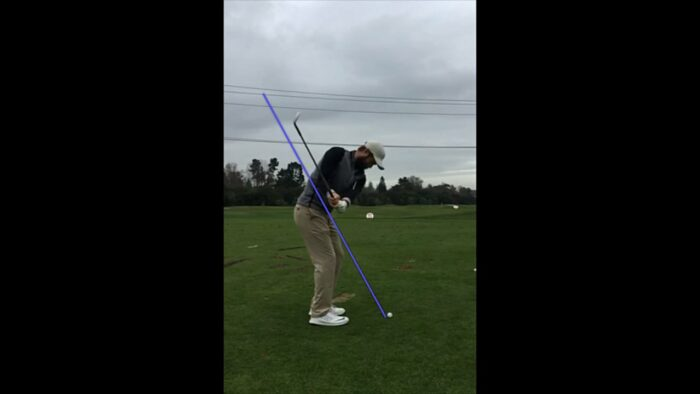 How to Analyze and Compare Your Own Swing