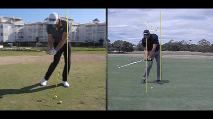 A Close up Look at Compression and the Key Moves