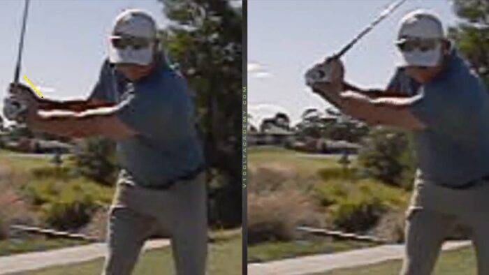 How to Increase the Lag in Your Swing