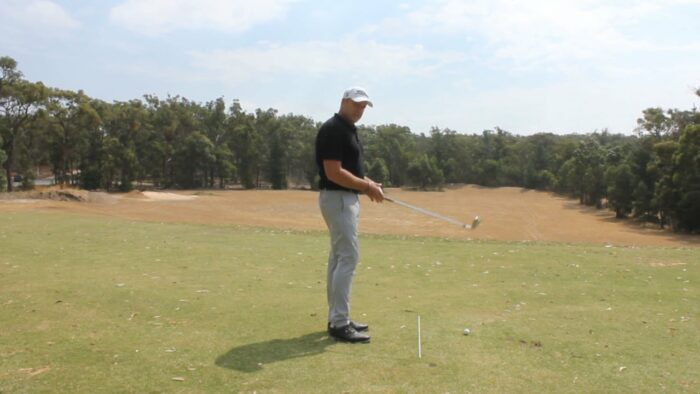 Lets Shallow!! How to shallow your golf swing!