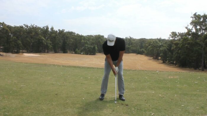 A Flattening Characteristic to Help Shallow Your Entry into the Ball