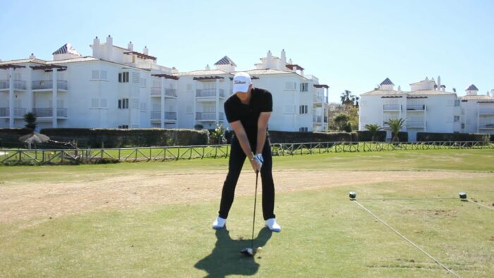 A Passive Right Leg and Right Foot Can Help Prevent Those Blocked and Flipped Shots