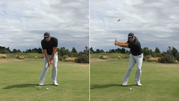 The Floater – A Straighter Right Arm