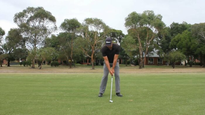 The Wide to Narrow Drill to Increase Your Lag