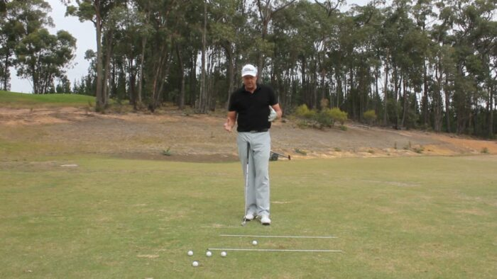 Abbreviated Forearm Drill – Let's Make This Automatic