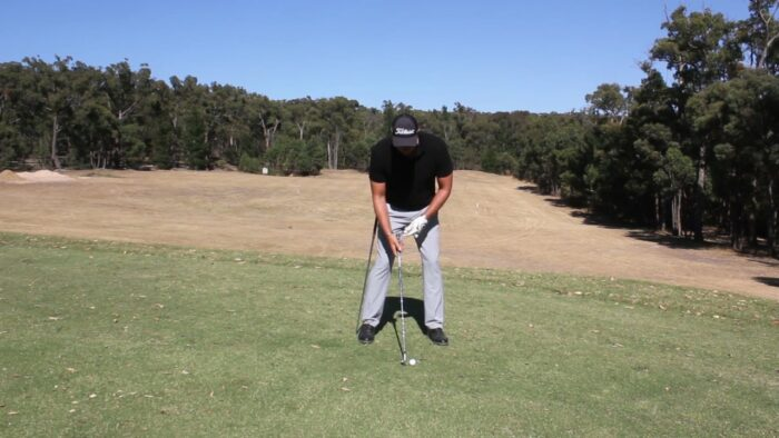 Fix Your Pivot to Slot That Backswing