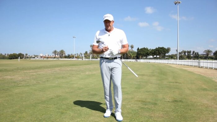 Slot Your Backswing – Find Your Point of Failure