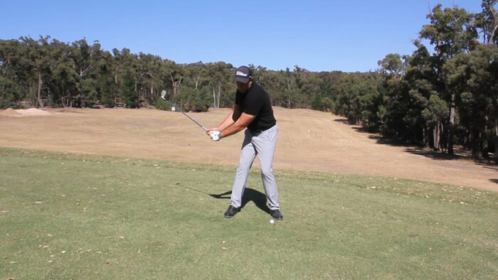 Poor Sequence Leads to Major Backswing Issues