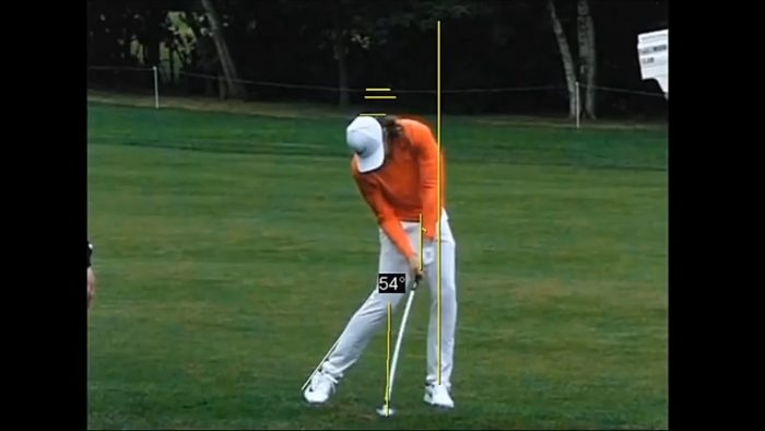 Tommy Fleetwood Golf Swing Analysis