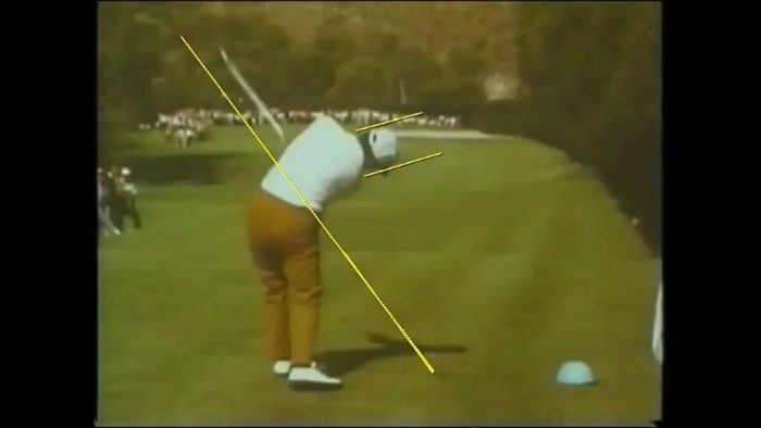 Lee Trevino Golf Swing Analysis