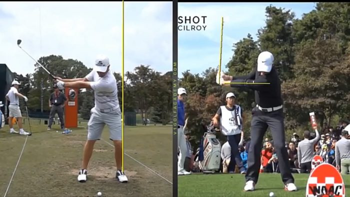 Bryson DeChambeau Swing Analysis