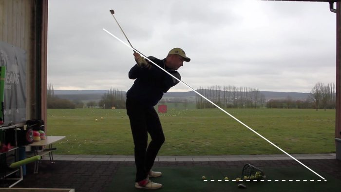 Get Inside the PGA Average With the Self Coach Training Aid