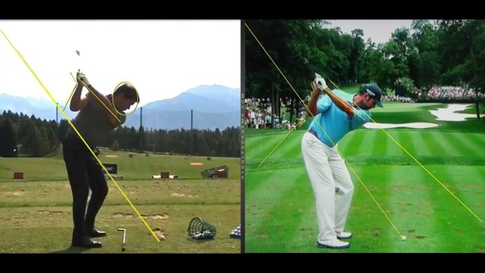 Slot Your Backswing With These Major Positions!