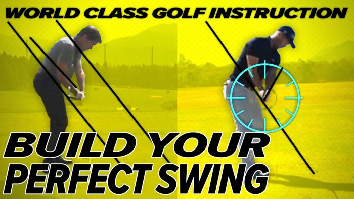 Build Your Perfect Golf Swing!