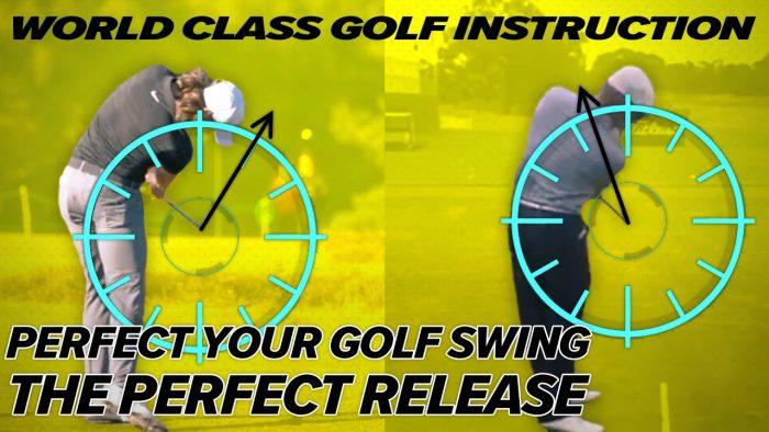 Perfect Your Golf Swing! Tommy Fleetwood, Dechambeau, Dustin Johnson, PGA Pros