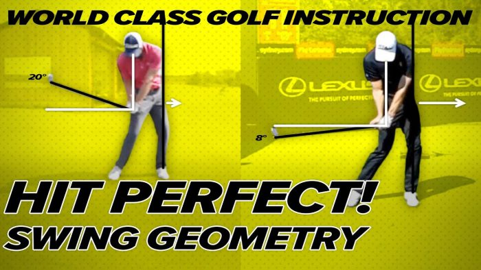 Golf Swing Technique – The Inner Workings of a Great Golf Swing!