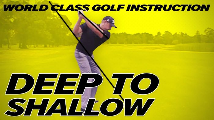The New Golf Swing – An Easier Way to Play