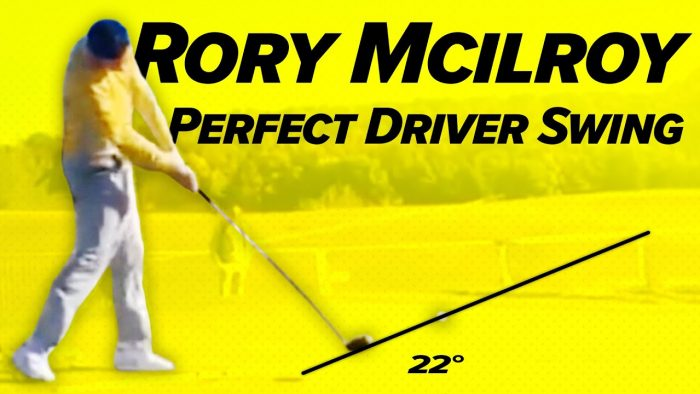 Rory Mcllroy Driver Swing! – the Perfect Golf Swing!