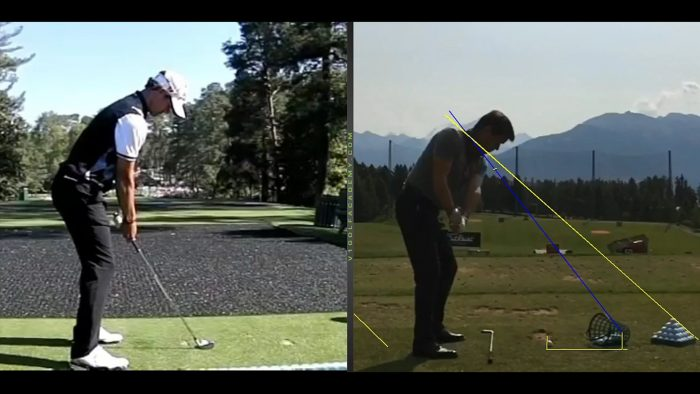 The Perfect Shoulder Movement! – Build Your Swing!
