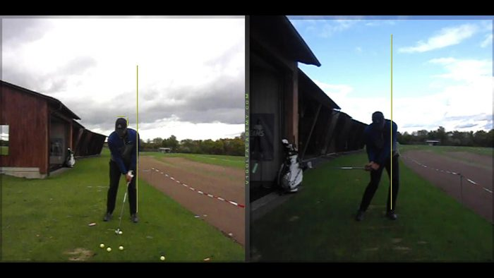Pure Contact! – Improve Your Ball Striking and Contact!