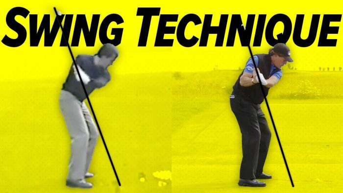 SHALLOW the Downswing  – Advanced Swing Technique! – Craig Hanson Golf